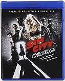 Frank Miller's Sin City [Blu-ray]