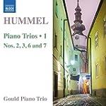 Hummel: Piano Trios [Gould Piano Trio...