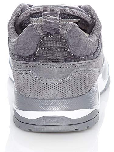 Adys700173 Pewter shoes Shoes Uomo dc Dc e Scarpe tribeka BS5Wqnw8P
