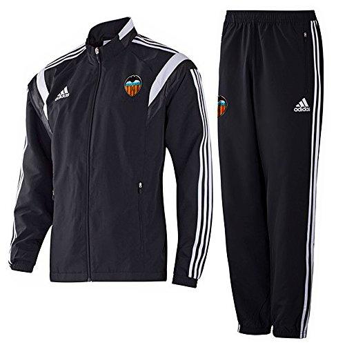 Adidas - VALENCIA PRESENTATI NEGRO B10045 - R3062 - 140