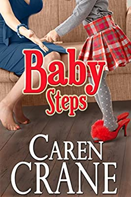 Baby Steps (Cross Springs Book 2)