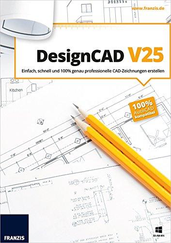 DesignCAD V25