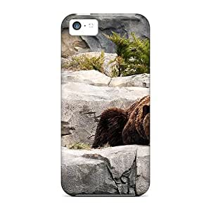 Protection Case For Iphone 5/5s / Case Cover For Iphone(the Ostrov Monastery Romania)