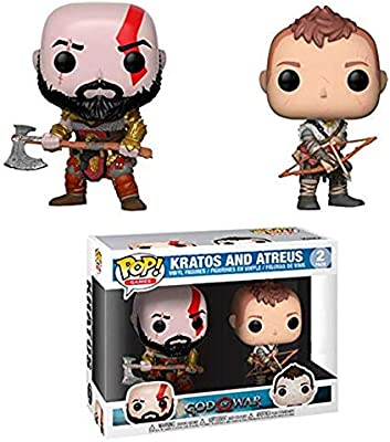 Vinyl Figure #272 Draugr Pop 2018 God of War