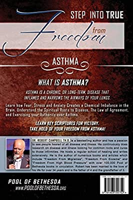 Freedom From Asthma: What Everyone Ought To Know About Asthma (Pool