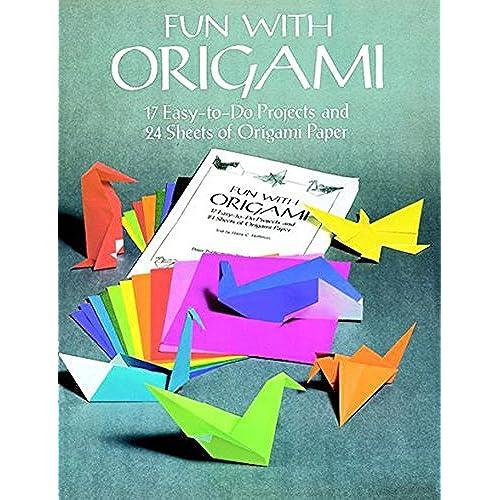 Easy Origami For Kids Amazon