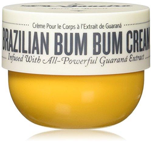 Sol De Janeiro Brazilian Bum Bum Cream, 8.1 Fl oz (The Soft Touch Body Butter)