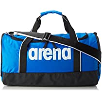Arena Spiky 2 Medium, Borsa Sportiva Unisex – Adulto, Royal Team, Taglia Unica