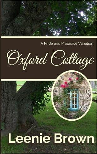 Amazon Oxford Cottage A Pride And Prejudice Variation