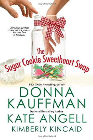 book cover of The Sugar Cookie Sweetheart Swap
