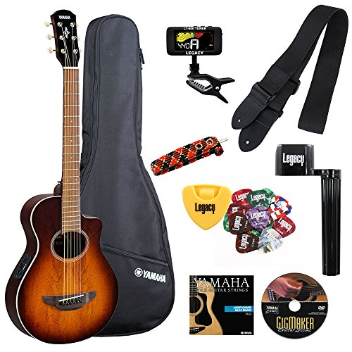 Yamaha APXT2EW Thinline Acoustic Electric Accessory