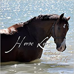 Horse Lore the Traditional Wisdom of Equus