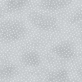 No Slip Playard Sheet - Made in USA (Gray Dots)