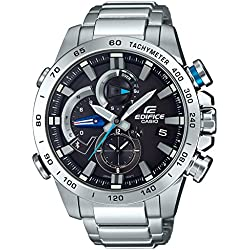CASIO watch edifice RACE LAP CHRONOGRAPH smartphone link model EQB-800D-1AJF Men's(Japan Import-No Warranty)