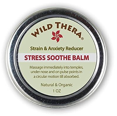 Wild Thera Parent - Sleep Stress Dep