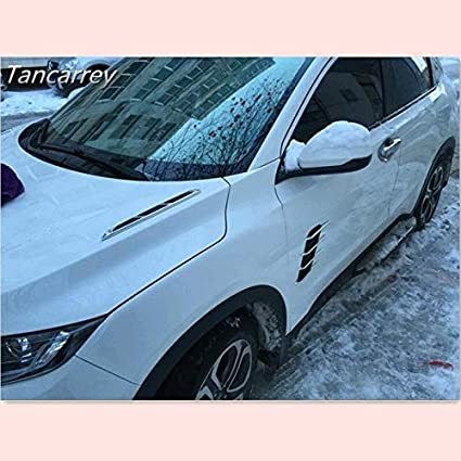 Amazon Com 2017 Style Car Styling Cover Stickers Accessories For