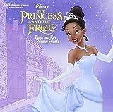 Princess & The Frog: Tiana & Her Princess Friends by Princess & The Frog: Tiana & Her Princess Friends