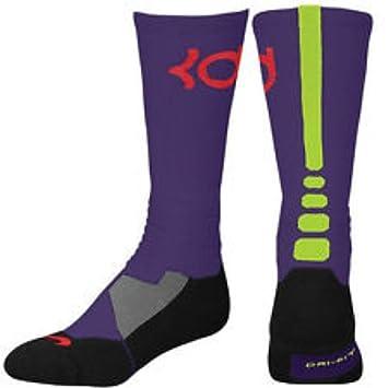 Nike KD Hyper Elite - Calcetines de Baloncesto para Hombre, Talla ...
