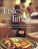 Tastes of the Times, Noble and Associates - Tyson Foods, Inc. Staff, 0966599608