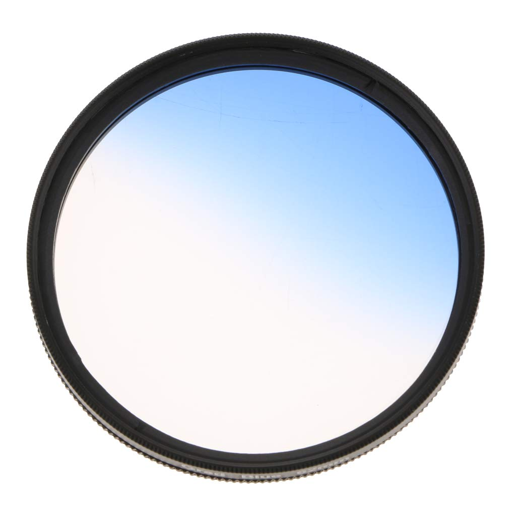 Canon Panasonic Sony F Fityle Filtres D/égrad/és pour Nikon 72mm Gris Olympus Tamron Minolta Pentax