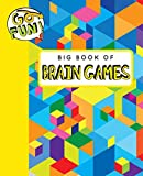Go Fun! Big Book of Brain Games, Andrews McMeel Andrews McMeel Publishing LLC, 1449464882