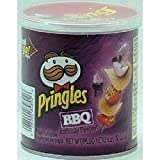 Product Of Pringles, Bbq - Small, Count 1 - Chips / Grab Varieties & Flavors
