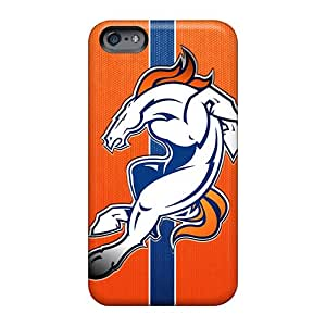 Apple Iphone 6s IXU177nEPi Support Personal Customs Beautiful Denver Broncos Series Protector Hard Phone Cover -case8888