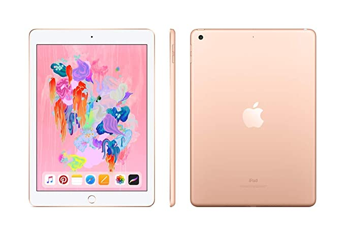 [amazon.it] iPad 6th Gen (Wi-Fi, 32GB) um 247€ anstatt 299€