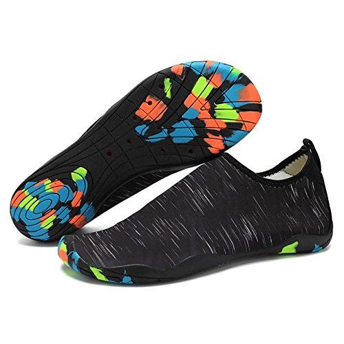 Nuoto Sport Unisex Dry Acqua Donna per wuxi Beach Swim Quick Water Scarpe Running Uomo Snorkeling xfwHYqAqO