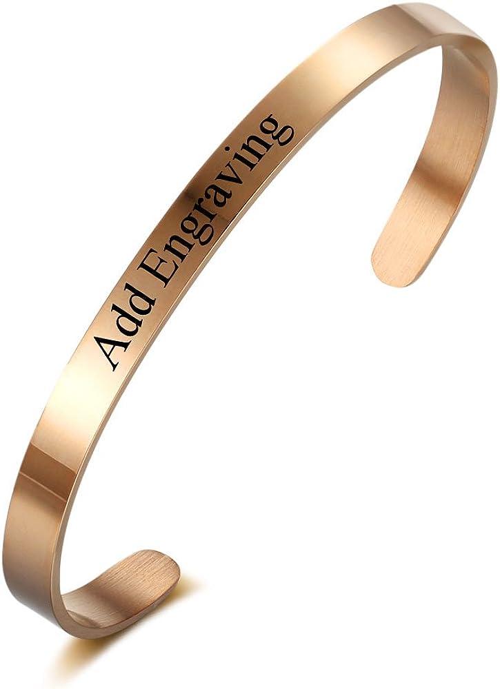 Personalized Name Bracelet...