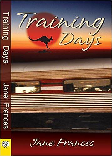 Ilmainen lataus ebook for pc Training Days B012BHXNO4 by Jane Frances Suomeksi RTF