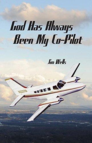 (God Has Always Been My Co-Pilot)