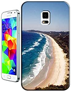 Gold Beach Blue Ocean Beautiful sky Fashion cell phone cases for Samsung Galaxy N3