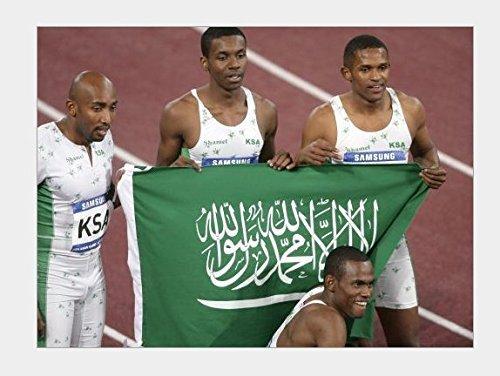 Asien Saudi Arabia Flag - Large Saudi Arabia Flags - Saudi A
