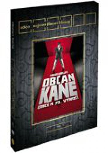Obcan Kane (Citizen Kane) for sale  Delivered anywhere in USA