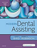 img - for Modern Dental Assisting, 12e book / textbook / text book