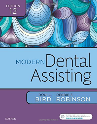 modern dental assisting 12th edition textbook buyer's guide