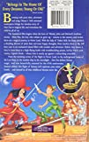 Peter Pan (45th Anniversary Limited Edition) [VHS]