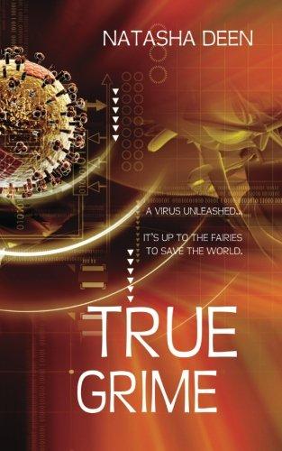 book cover of True Grime