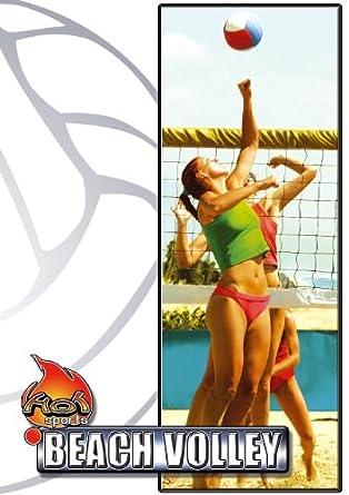 Beach volley hot sports descarregar e jogar versões completas de.