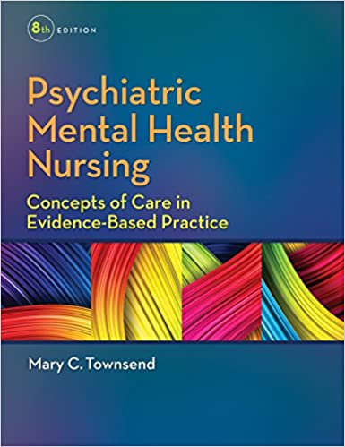 Psychiatric mental health nursing concepts of care in evidence based psychiatric mental health nursing concepts of care in evidence based practice 8th edition kindle edition fandeluxe Images