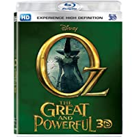 Oz - The Great and the Powerful (3D)