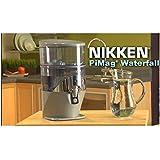 Nikken Pimag Aqua Pour Gravity Water System Kitchen