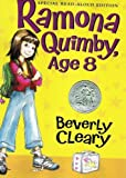 Ramona Quimby, Age 8 Read-Aloud Edition