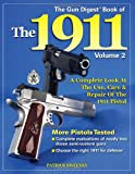 The Gun Digest Book of The 1911, Patrick Sweeney, 0896892697