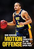 img - for Motion Offense: The Principles of the Five-Man Open Post (Art & Science of Coaching) book / textbook / text book