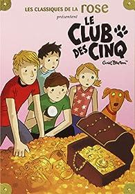 Coffret Le Club des Cinq par Enid Blyton