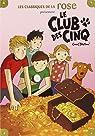 Coffret Le Club des Cinq par Blyton