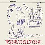 Yardbirds Aka Roger the Engineer