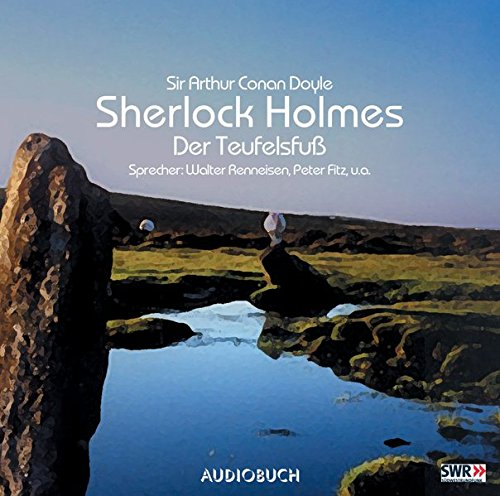 Sherlock Holmes: Der Teufelsfuß